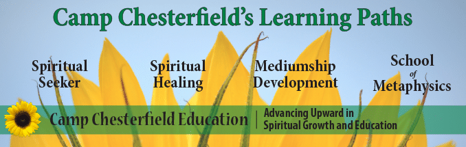 Spiritual Education Learning Paths