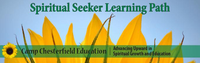 Spiritual Seeker Learning Path