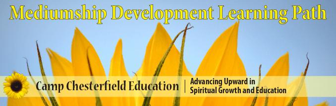 Mediumship Development Program
