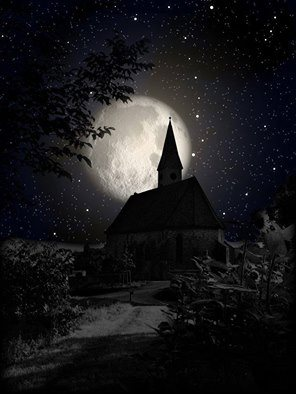 Full Moon Service - Camp Chesterfield