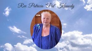 Rev. Patricia _Pat_ Kennedy
