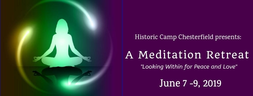 2019 Meditation Weekend Retreat