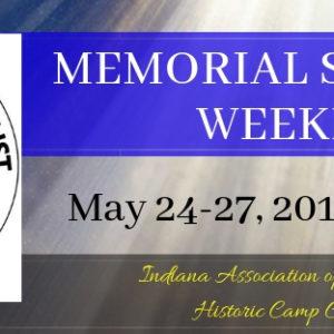 2019 Memorial Seminary Weekend
