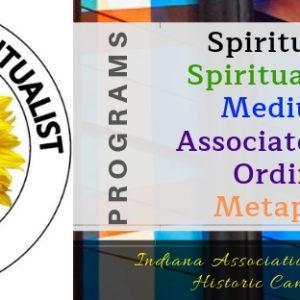 Chesterfield Spiritualist College Banner